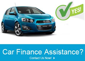 finance assistance